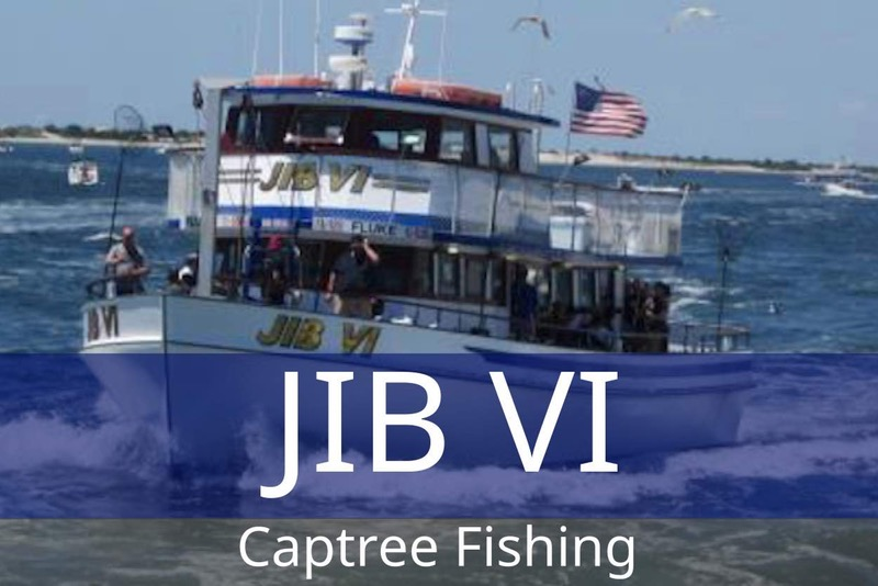 Rates and schedule jib vi captree fishing for Where can i go fishing near me